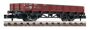 train miniature Wagon parois basses  (échelle N) Fleischmann Quirao idées cadeaux