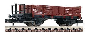 train miniature Wagon tombereau  (échelle N) Fleischmann Quirao idées cadeaux