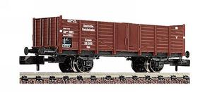 train miniature Wagon ouvert DR  (échelle N) Fleischmann Quirao idées cadeaux