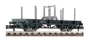 train miniature Wagon traverse  (échelle N) Fleischmann Quirao idées cadeaux