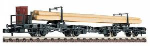 train miniature Wagon à traverse  (échelle N) Fleischmann Quirao idées cadeaux