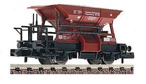 train miniature Wagon a ballast  (échelle N)  8228 Fleischmann Quirao idées cadeaux