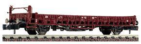 train miniature Wagon à marchandises  (échelle N)  8257 Fleischmann Quirao idées cadeaux