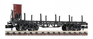 train miniature Wagon à ranchers DRG  (échelle N) Fleischmann Quirao idées cadeaux