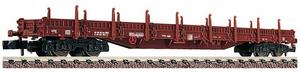 train miniature Wagon plate-forme  (échelle N) Fleischmann Quirao idées cadeaux