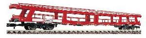 train miniature Wagon transport autos  (échelle N)  8295 Fleischmann Quirao idées cadeaux