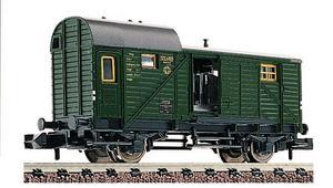 train miniature Wagon a marchandises  (échelle N)  8300 Fleischmann Quirao idées cadeaux