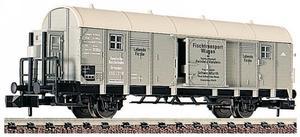 train miniature Wagon couvert marchand  (échelle N)  8307 Fleischmann Quirao idées cadeaux