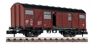 train miniature Wagon fermé  (échelle N) Fleischmann Quirao idées cadeaux