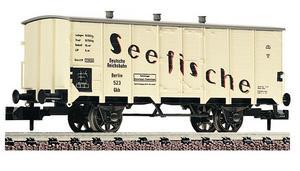 train miniature Wagon frigorifique  (échelle N) Fleischmann Quirao idées cadeaux