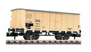 train miniature Wagon frigorifique  (échelle N)  8349 Fleischmann Quirao idées cadeaux