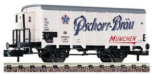 train miniature Wagon frigorifique  (échelle N)  8350 Fleischmann Quirao idées cadeaux