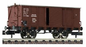 promotion sur Wagon a marchandises  (échelle N)  8353