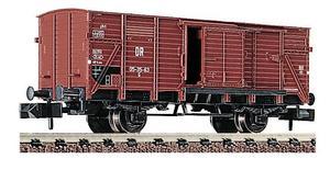 train miniature Wagon couvert DR  (échelle N) Fleischmann Quirao idées cadeaux