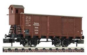 train miniature Wagon g10  (échelle N) Fleischmann Quirao idées cadeaux