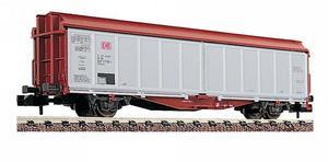 train miniature Wagon couvert parois coulissantes  (échelle N) Fleischmann Quirao idées cadeaux