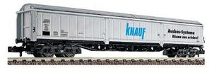 train miniature Wagon knauf  (échelle N) Fleischmann Quirao idées cadeaux