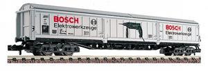 train miniature Wagon a marchandises  (échelle N)  8385 Fleischmann Quirao idées cadeaux
