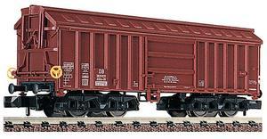 train miniature Wagon toit basculant  (échelle N) Fleischmann Quirao idées cadeaux