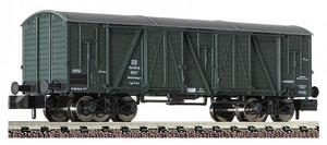 train miniature Wagon a marchandises  (échelle N)  8391 Fleischmann Quirao idées cadeaux