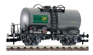 train miniature Wagon citerne bp  (échelle N) Fleischmann Quirao idées cadeaux