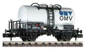 train miniature Wagon citerne omv  (échelle N) Fleischmann Quirao idées cadeaux