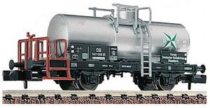 train miniature Wagon citerne vdom  (échelle N) Fleischmann Quirao idées cadeaux