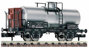 train miniature Wagon citerne n  (échelle N) Fleischmann Quirao idées cadeaux