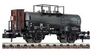 train miniature Wagon citerne  (échelle N)  8442 Fleischmann Quirao idées cadeaux