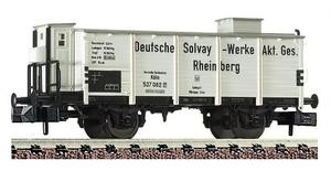 train miniature Wagon citerne  (échelle N)  8449 Fleischmann Quirao idées cadeaux