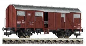 train miniature Wagon a marchandises  (HO)  845312 Fleischmann Quirao idées cadeaux