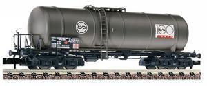 train miniature Wagon citerne  eva   (échelle N) Fleischmann Quirao idées cadeaux