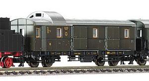 train miniature Fourgon  (échelle N)  ref 84 8850 Fleischmann Quirao idées cadeaux