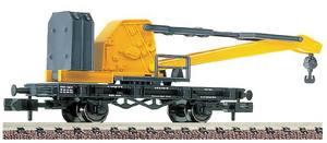 train miniature Wagon grue  (échelle N) Fleischmann Quirao idées cadeaux