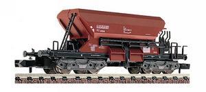 train miniature Wagon de déchargement  (échelle N) Fleischmann Quirao idées cadeaux