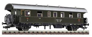 train miniature Voiture 2/3 classe  (HO) Fleischmann Quirao idées cadeaux