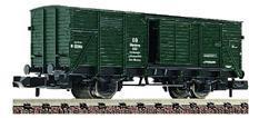 train miniature Wagon atelier  (échelle N)  8591 Fleischmann Quirao idées cadeaux