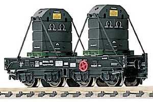 train miniature Wagon pour contre-poids  (échelle N) Fleischmann Quirao idées cadeaux