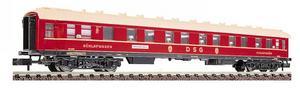 train miniature Voiture lits-dsg.  (échelle N) Fleischmann Quirao idées cadeaux