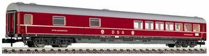 train miniature Voiture restaurant exp  (échelle N)  8644 Fleischmann Quirao idées cadeaux