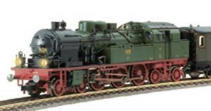 train miniature Loco-Tender (HO) Fleischmann Quirao idées cadeaux