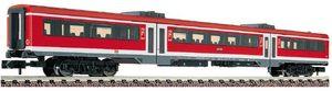 train miniature Voiture 2 cl. modus  (échelle N) Fleischmann Quirao idées cadeaux