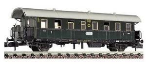 train miniature Voiture 3 classe  (échelle N)  8659 Fleischmann Quirao idées cadeaux