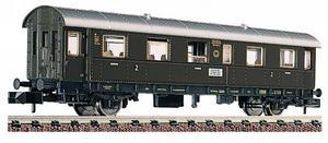 train miniature Voiture voyageurs 2. cl  (échelle N) Fleischmann Quirao idées cadeaux