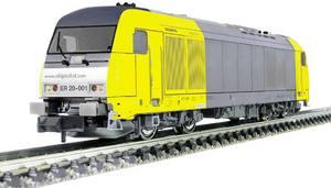 train miniature Loco diesel t.er20  (échelle N) Fleischmann Quirao idées cadeaux