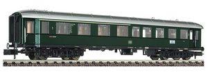 train miniature Voiture 1/2e classe  (échelle N)  8676 Fleischmann Quirao idées cadeaux