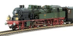 train miniature Loco a Tender  (échelle N) 86 7913 Fleischmann Quirao idées cadeaux