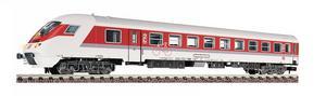 train miniature Voiture ic/ec 2e classe  (échelle N)  8680 Fleischmann Quirao idées cadeaux