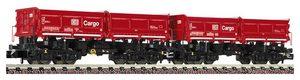 train miniature Wagon type-set- Nouveautés 2006  (échelle N) Fleischmann Quirao idées cadeaux