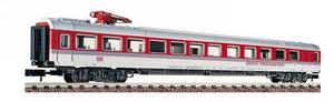 train miniature Voiture restaurant  (échelle N)  8687 Fleischmann Quirao idées cadeaux